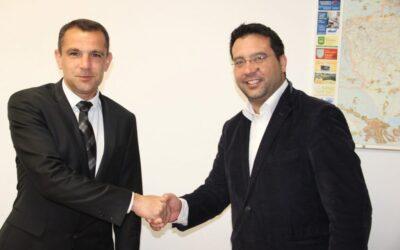 Međimurska županija i CARNET potpisali Sporazum o dobivanju kvalificiranog elektroničkog potpisa